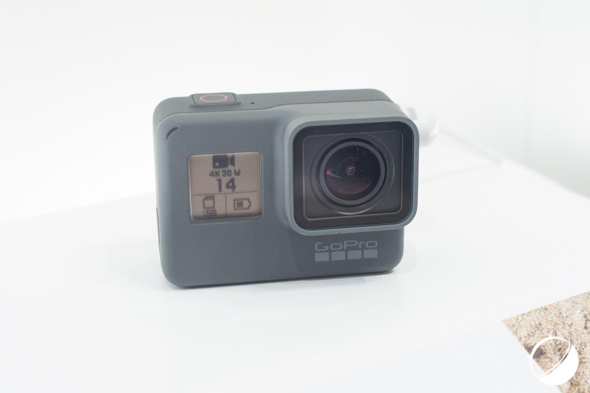 GoPro Hero 5 : nous avons testé la nouvelle action cam ...