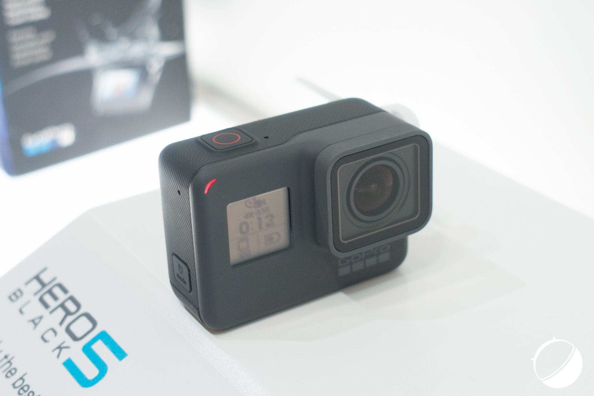 GoPro Hero 5 Black (7 sur 7)