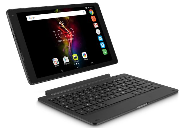 IFA Alcatel Pop 4 10 pouces