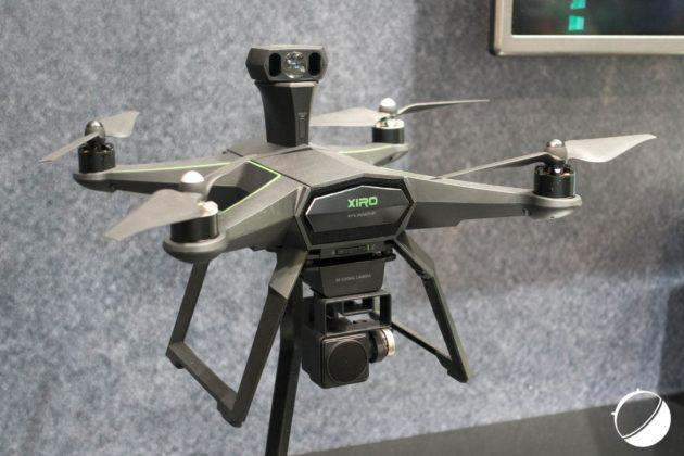 IFA drones (1 sur 1)