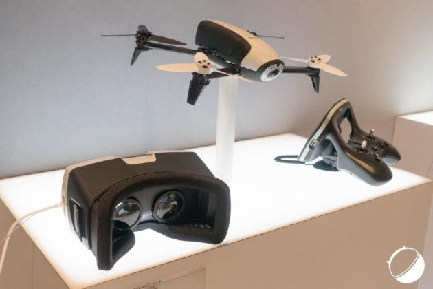 IFA drones (1 sur 4)