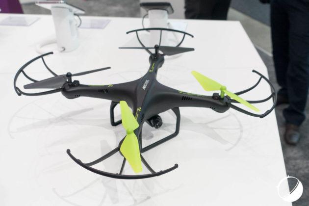 IFA drones (4 sur 4)