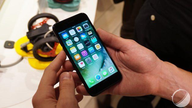iPhone 7 12