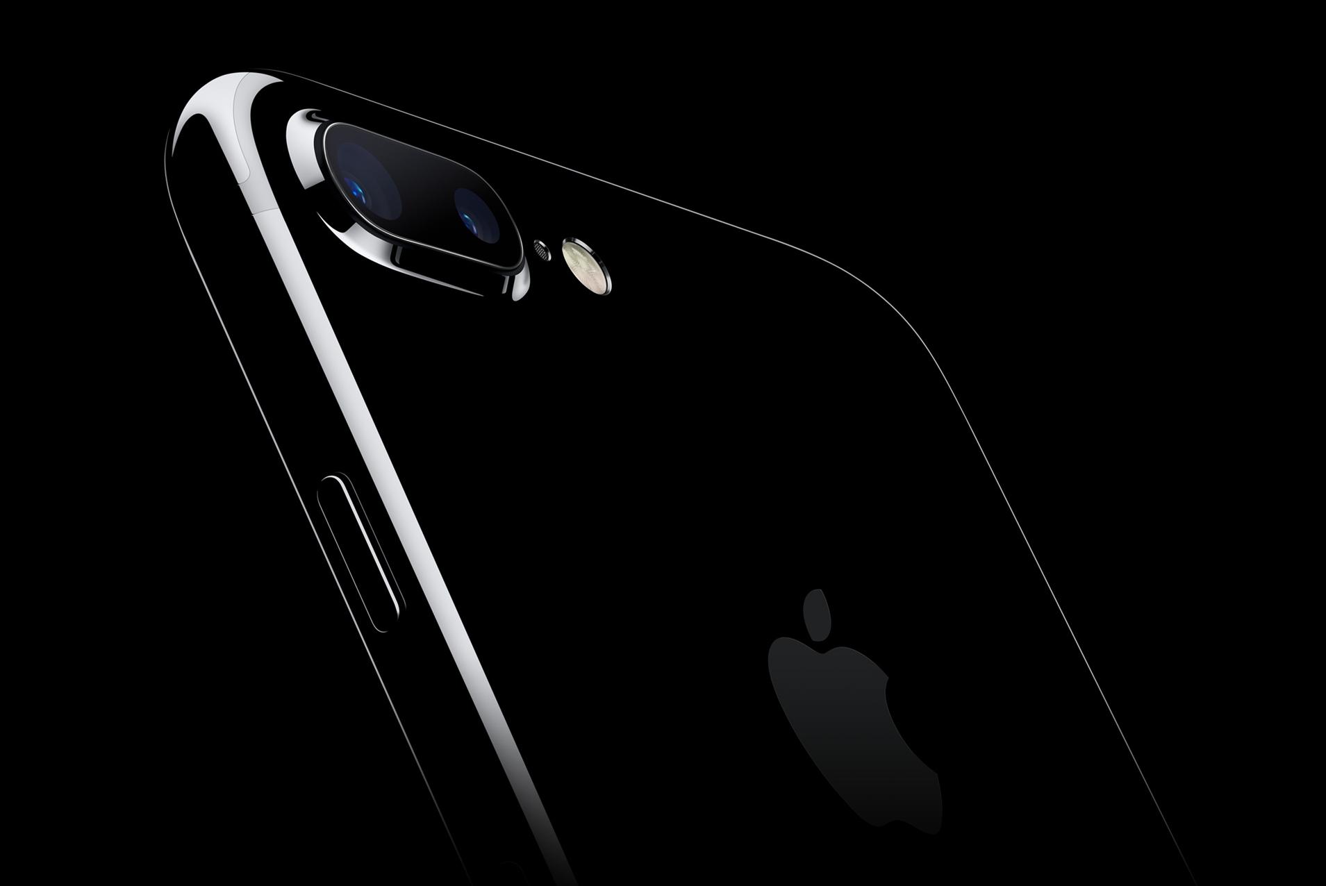 Le processeur de l'iPhone 7 est 120 plus puissant que l'iPhone 2G