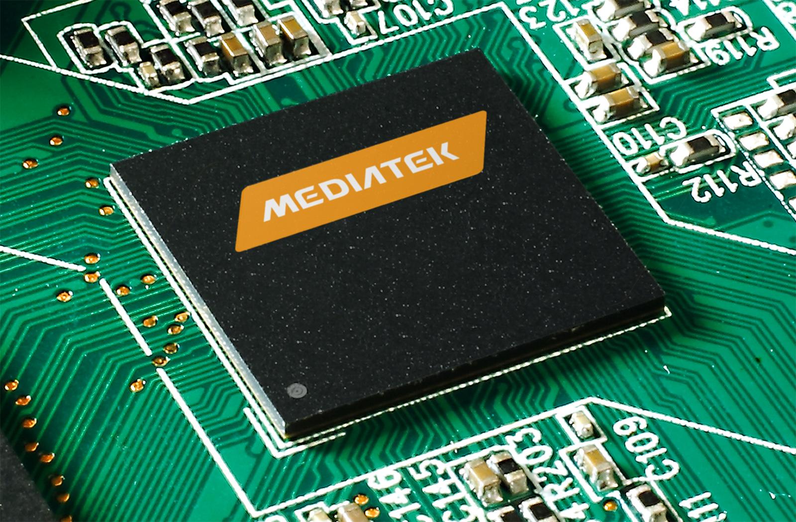MediaTek lance ses Helio G70 : de nouvelles puces tout en concessions