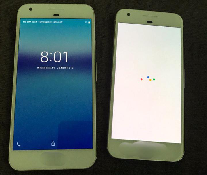 Pixel, le nouveau smartphone de Google sera lancé le 4 octobre — Vidéo