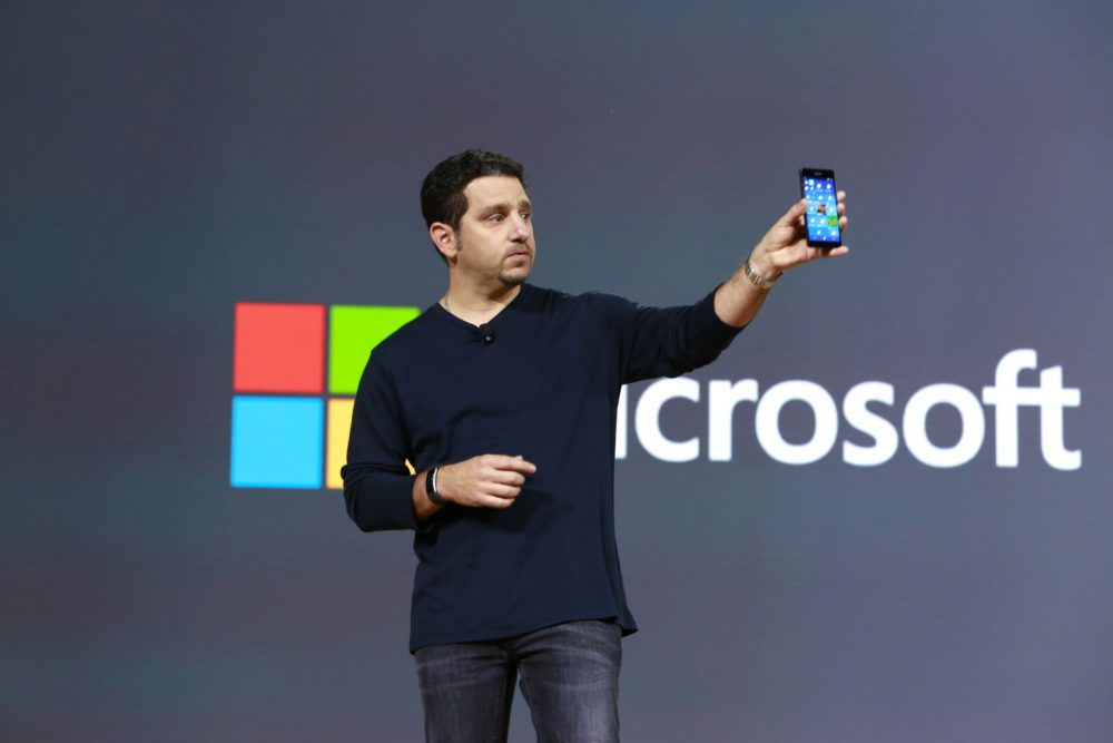Windows 10 Mobile n'a pas eu le succès escompté
