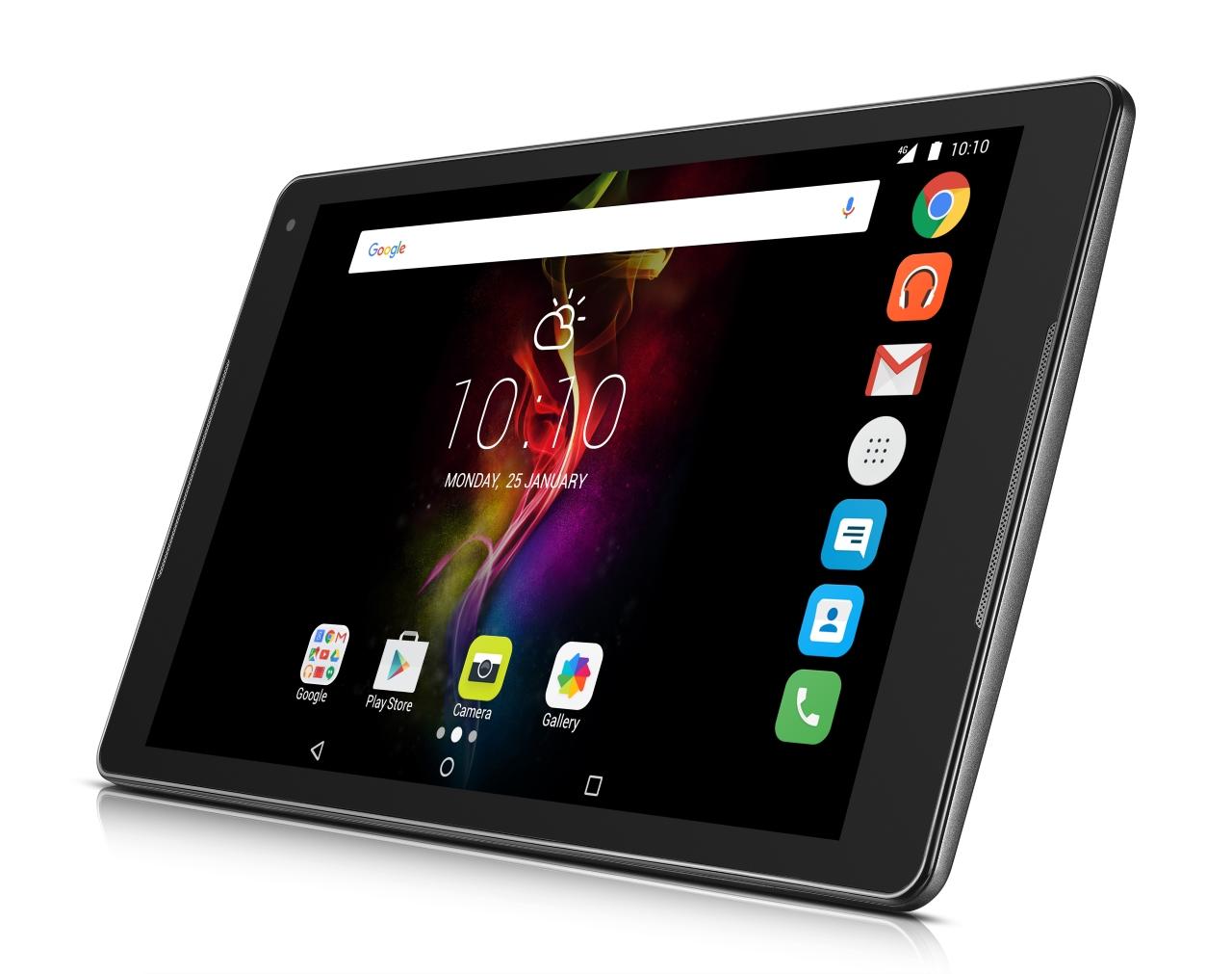 ifa 2016 alcatel pr sente la pop 4 une tablette 4g lte. Black Bedroom Furniture Sets. Home Design Ideas