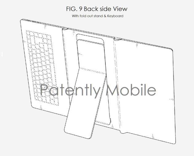 samsung-brevet-tablette-pliable