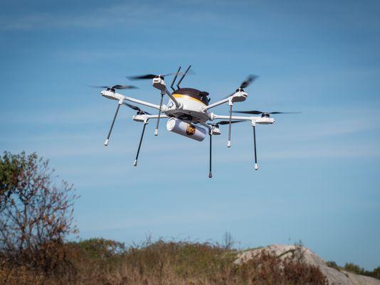 ups-drone-livraison-medicament
