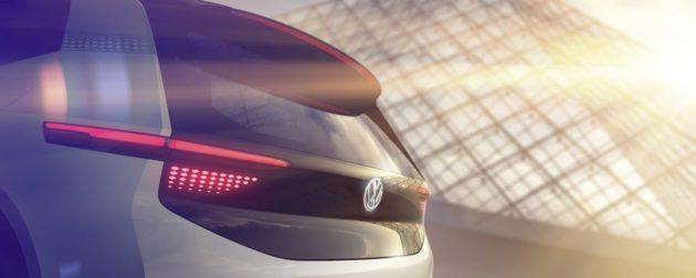Volkswagen MEB 2