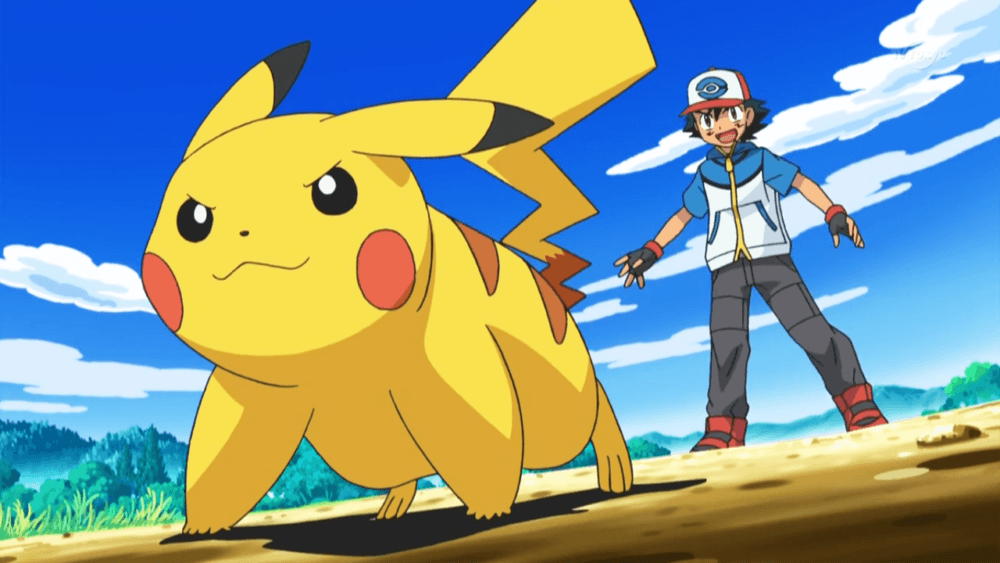 ash_and_pikachu