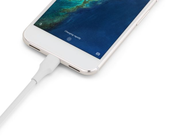 google-pixel-charge