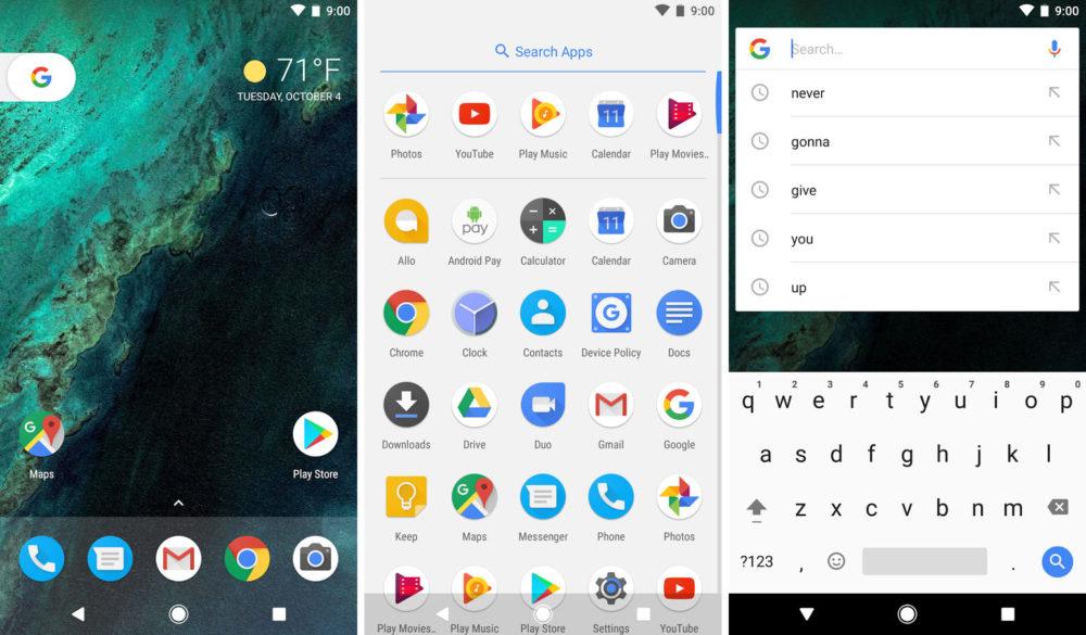 google-pixel-launcher-rickroll
