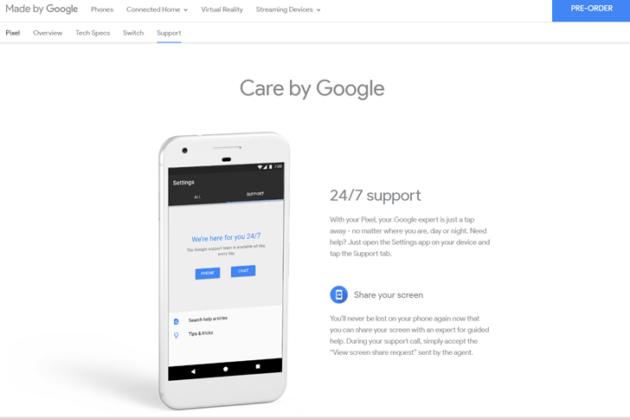 google-support
