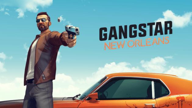 Gangstar New Orleans, le prochain épisode d'une licence Gameloft culte