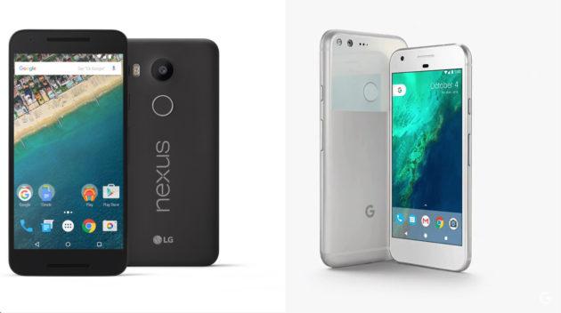 nexus-pixel-google