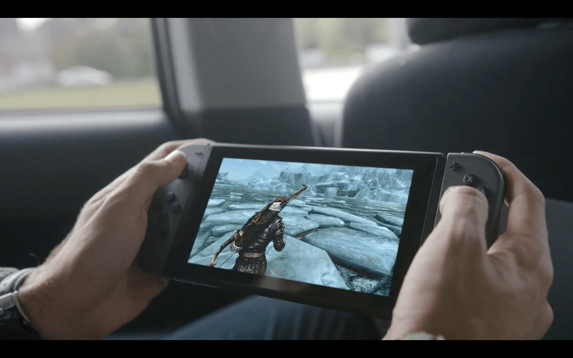 nvidia promet que la nintendo switch fera tourner des jeux sortis sur ps4 facilement frandroid. Black Bedroom Furniture Sets. Home Design Ideas
