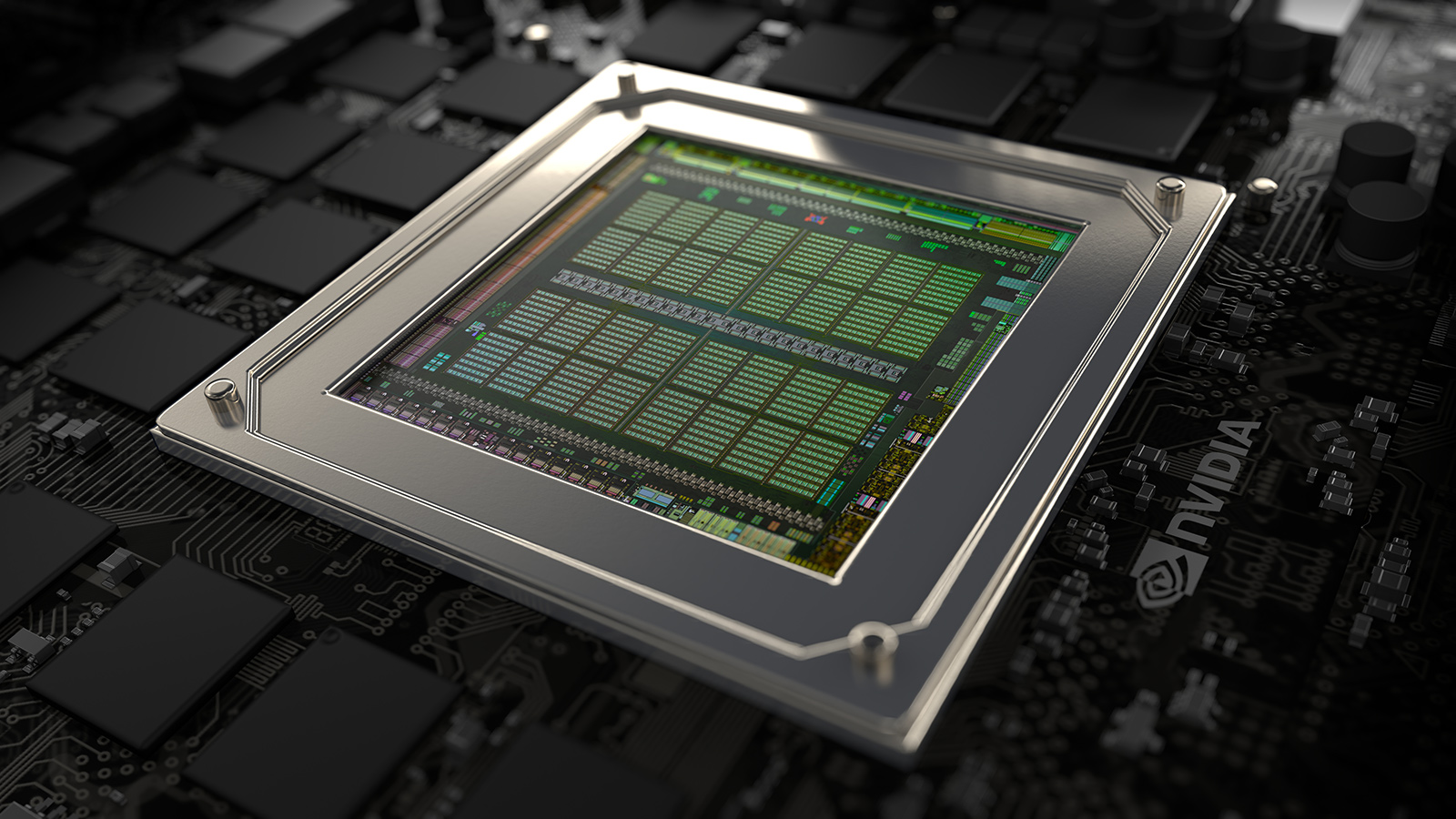 Nvidia : Samsung s'occupera des puces GPU des prochaines GeForce RTX