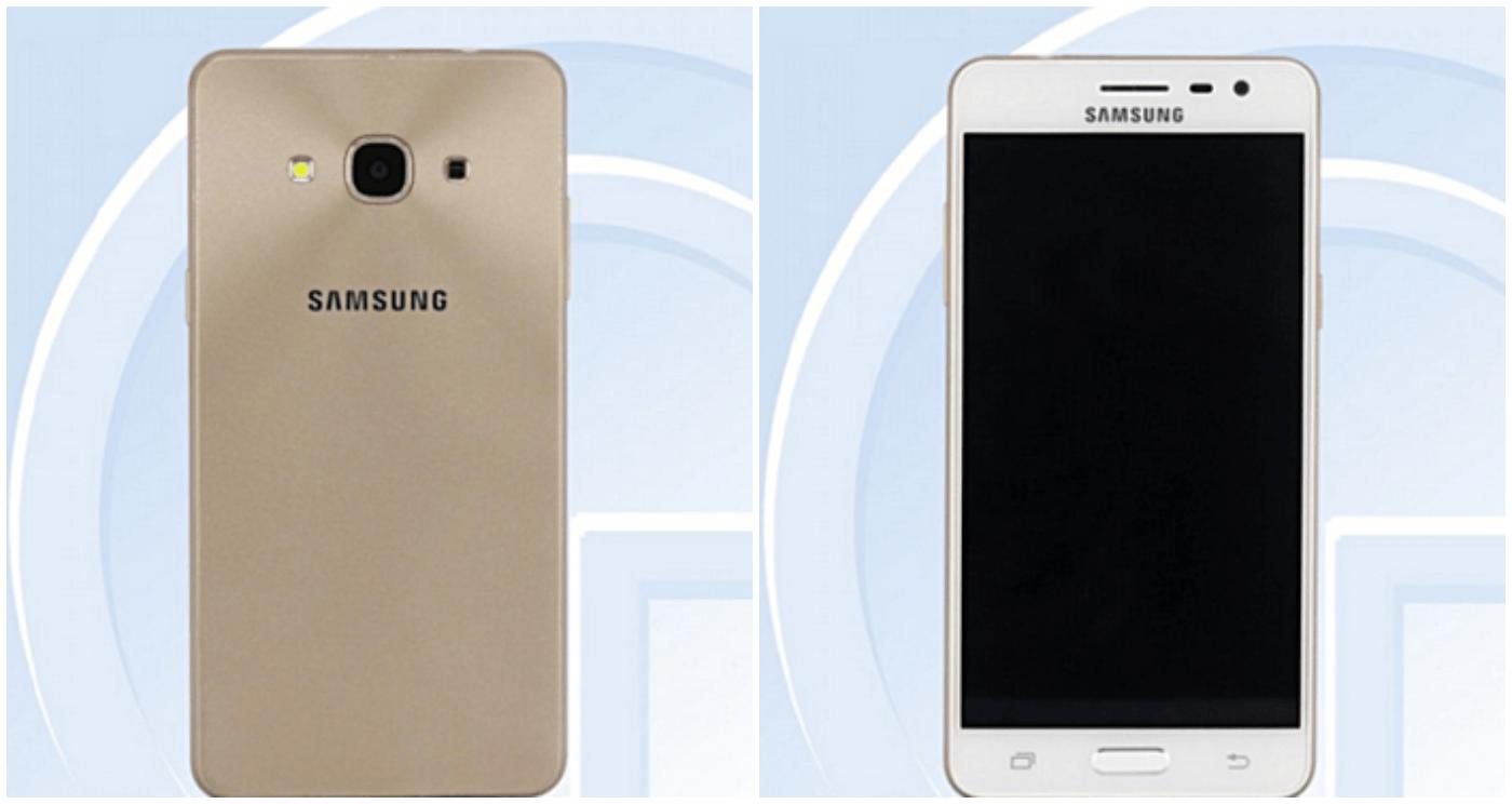 Un Samsung Galaxy J3 (2017) serait déjà en route - FrAndroid f787c8413266
