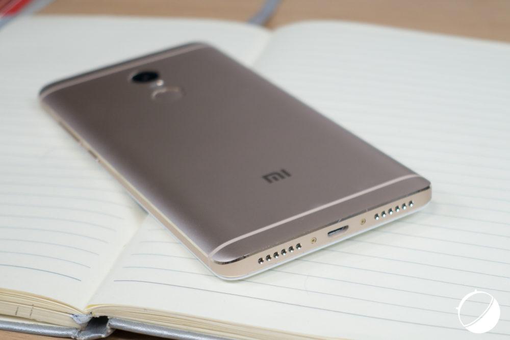 Theme For Xiaomi Redmi Note 4: Test Xiaomi Redmi Note 4 : Notre Avis Complet