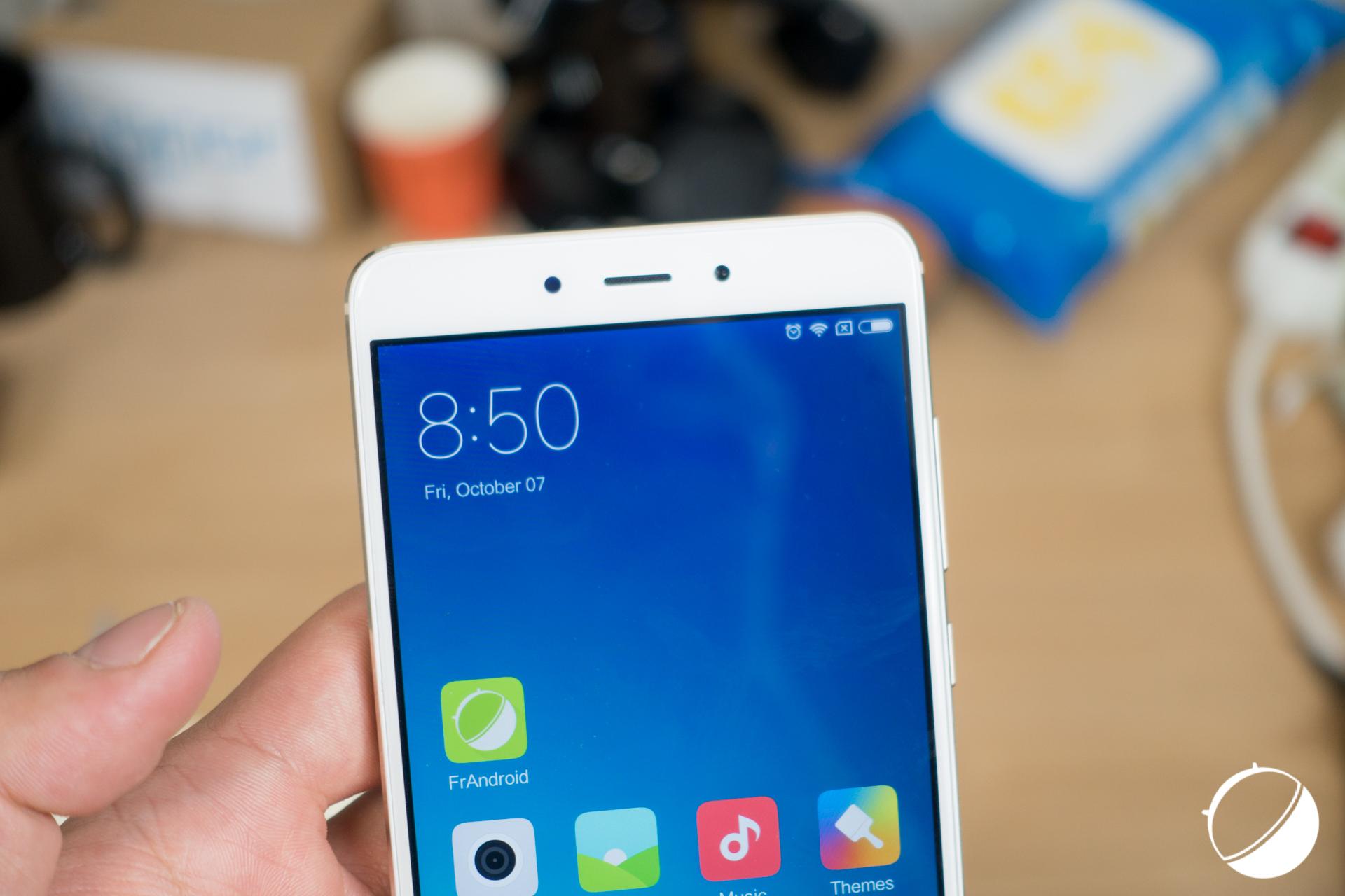 Un Developpeur Parvient A Porter Treble Sur Le Xiaomi Redmi Note 4