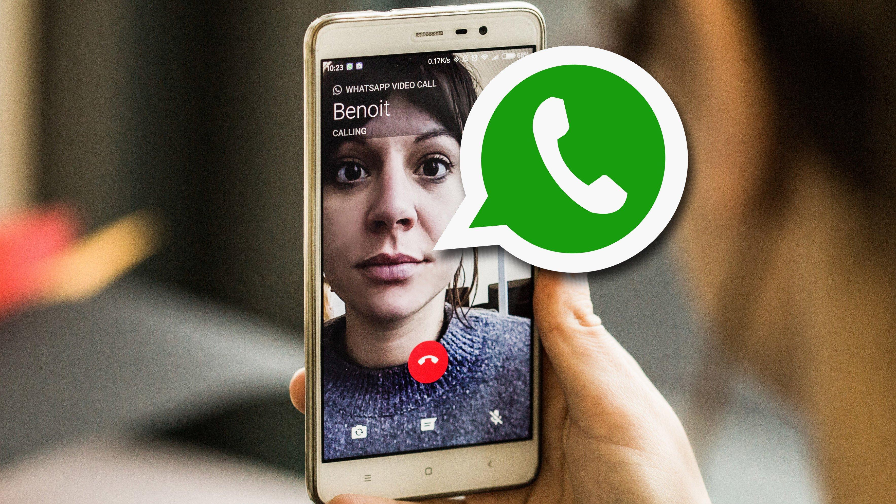 La CNIL menace WhatsApp sur son partage de données avec Facebook