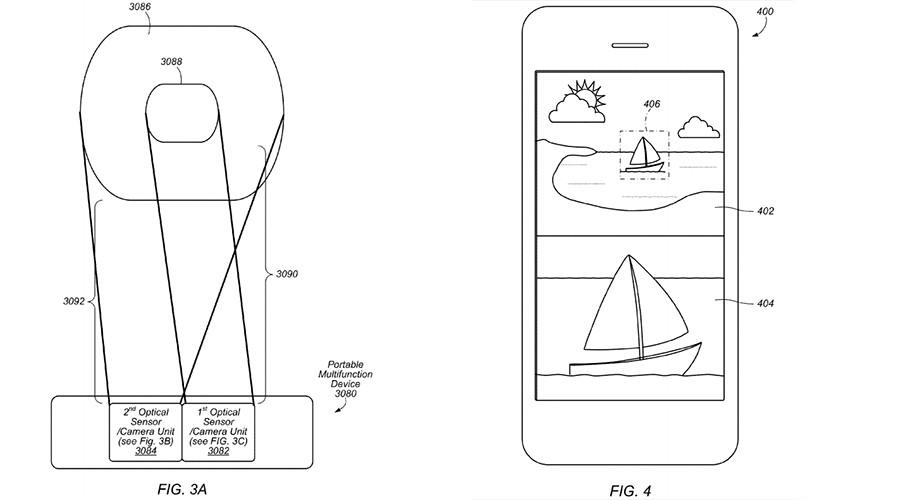 Un capteur photo 3D signé LG pour l'iPhone 8 d'Apple ?