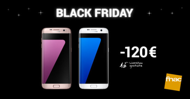 black friday 3 offres smartphones la fnac avec les. Black Bedroom Furniture Sets. Home Design Ideas