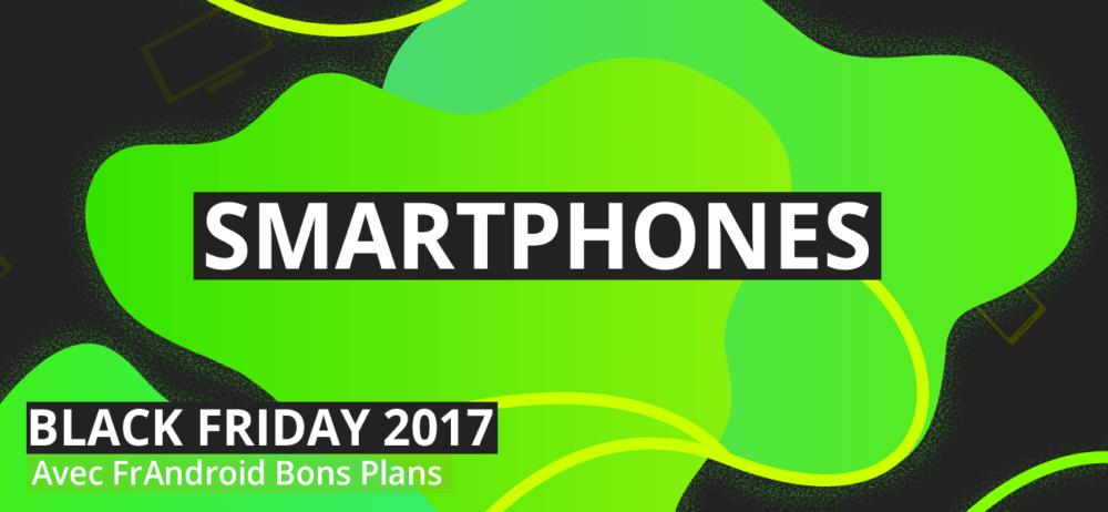 6 smartphones en promotion sur amazon pour le black friday 2017 abm innovation. Black Bedroom Furniture Sets. Home Design Ideas