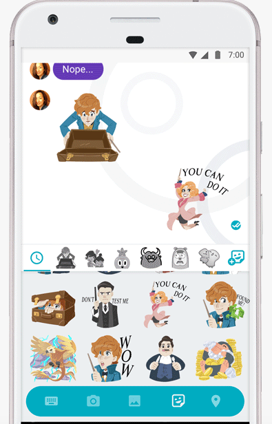 google_allo_stickers