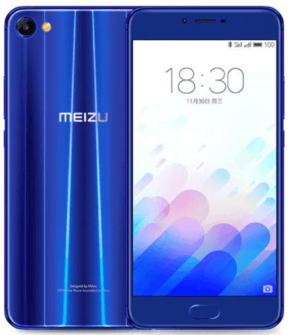 Meizu_M3X