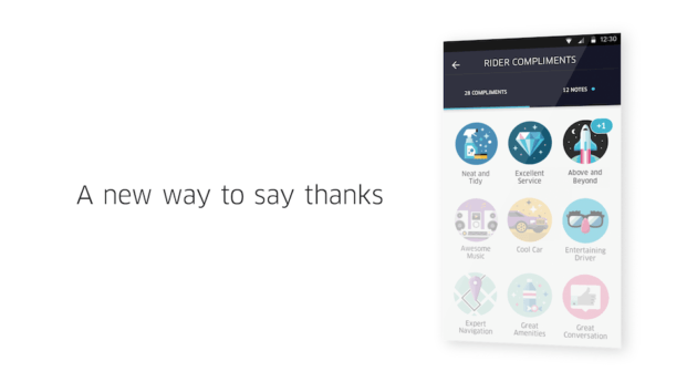 compliments-uber