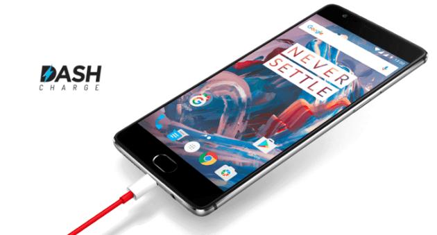 OnePlus attaqué en justice pour avoir usurpé le nom « Dash Charge »