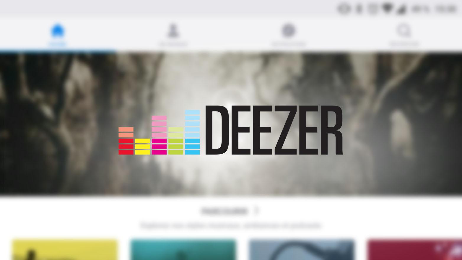 6 astuces pour profiter pleinement de l 39 app deezer frandroid. Black Bedroom Furniture Sets. Home Design Ideas