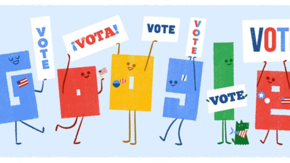 google-vote