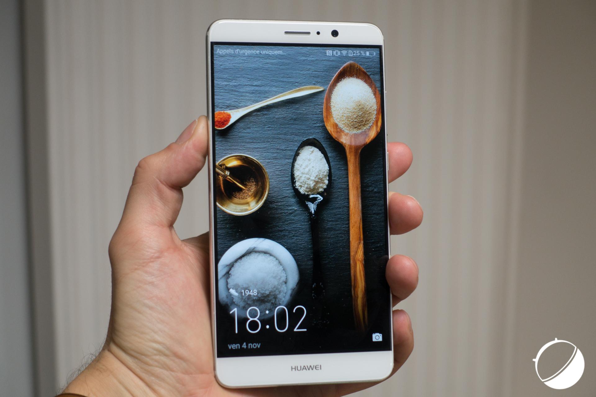Test Huawei Mate 9 Notre Avis Complet Smartphones