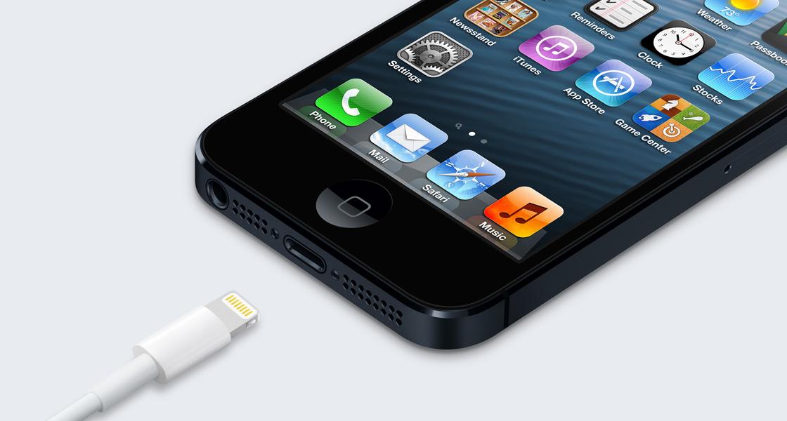 Apple lancerait un iPhone sans aucun port en 2021
