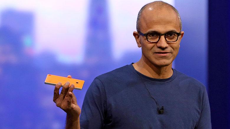 Microsoft prépare le
