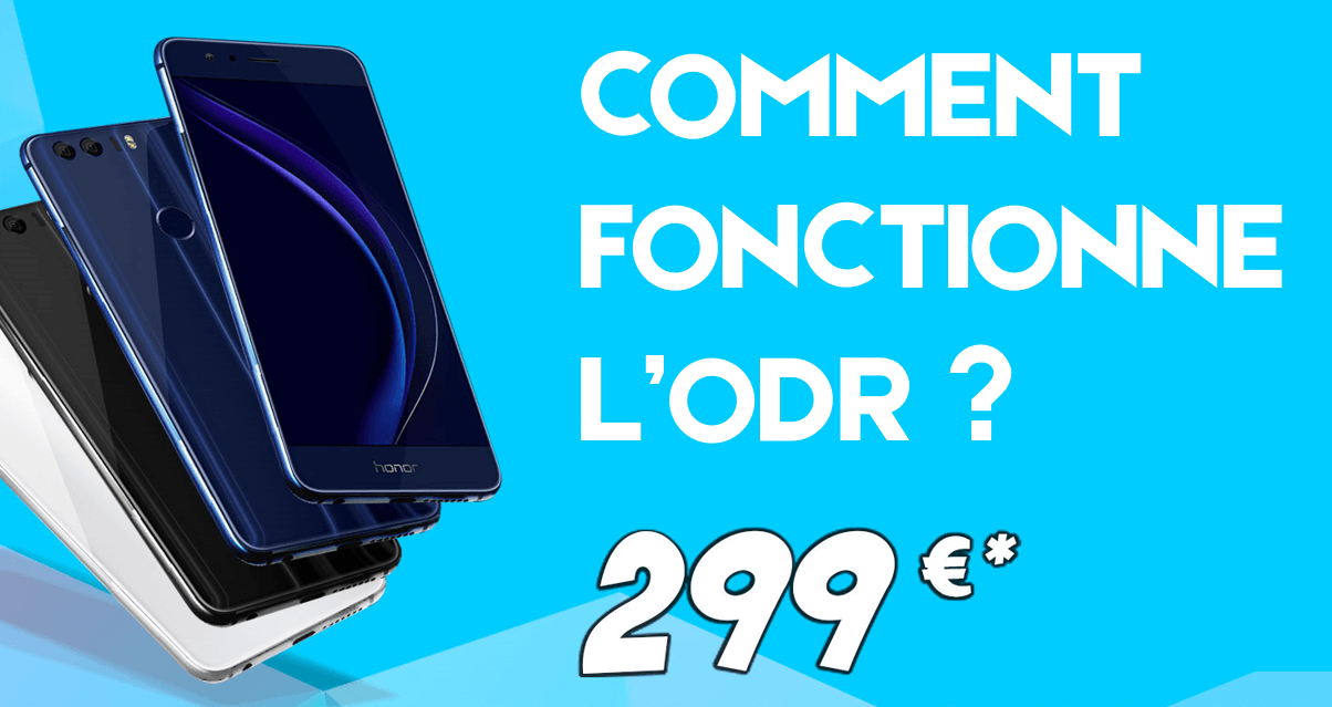 honor 8 comment fonctionne l odr de 50 euros du black friday actualit s du web forum titcrea. Black Bedroom Furniture Sets. Home Design Ideas