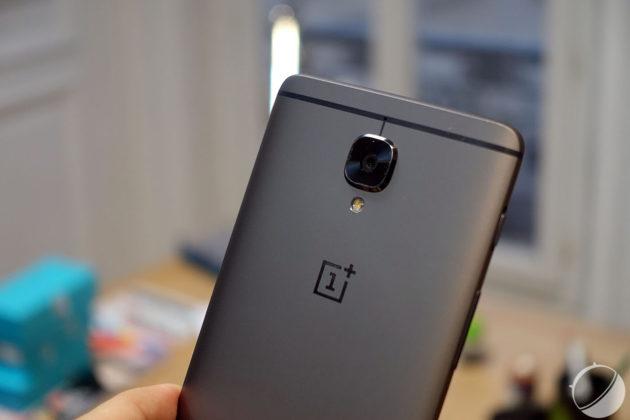Android 9 Pie : OnePlus retarde la mise à jour pour les OnePlus 3, 3T, 5 et 5T