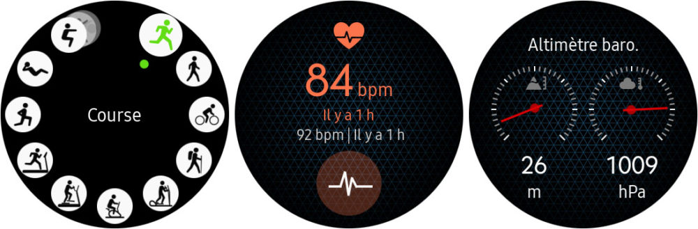 samsung-gear-s3-health-cardio-barometre-altimetre