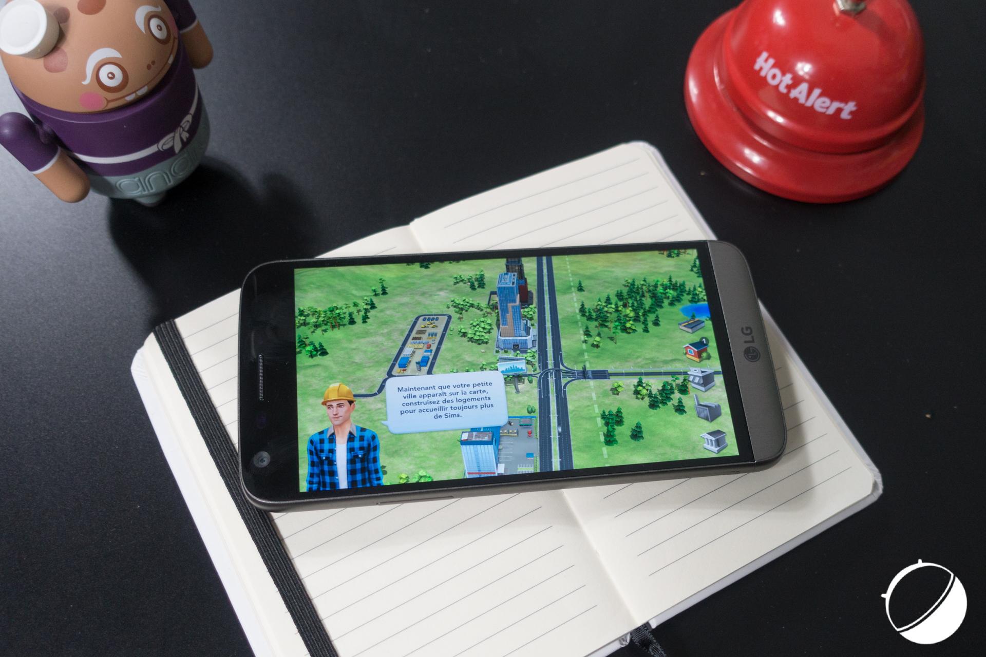 notre s lection des meilleurs jeux de gestion sous android frandroid. Black Bedroom Furniture Sets. Home Design Ideas