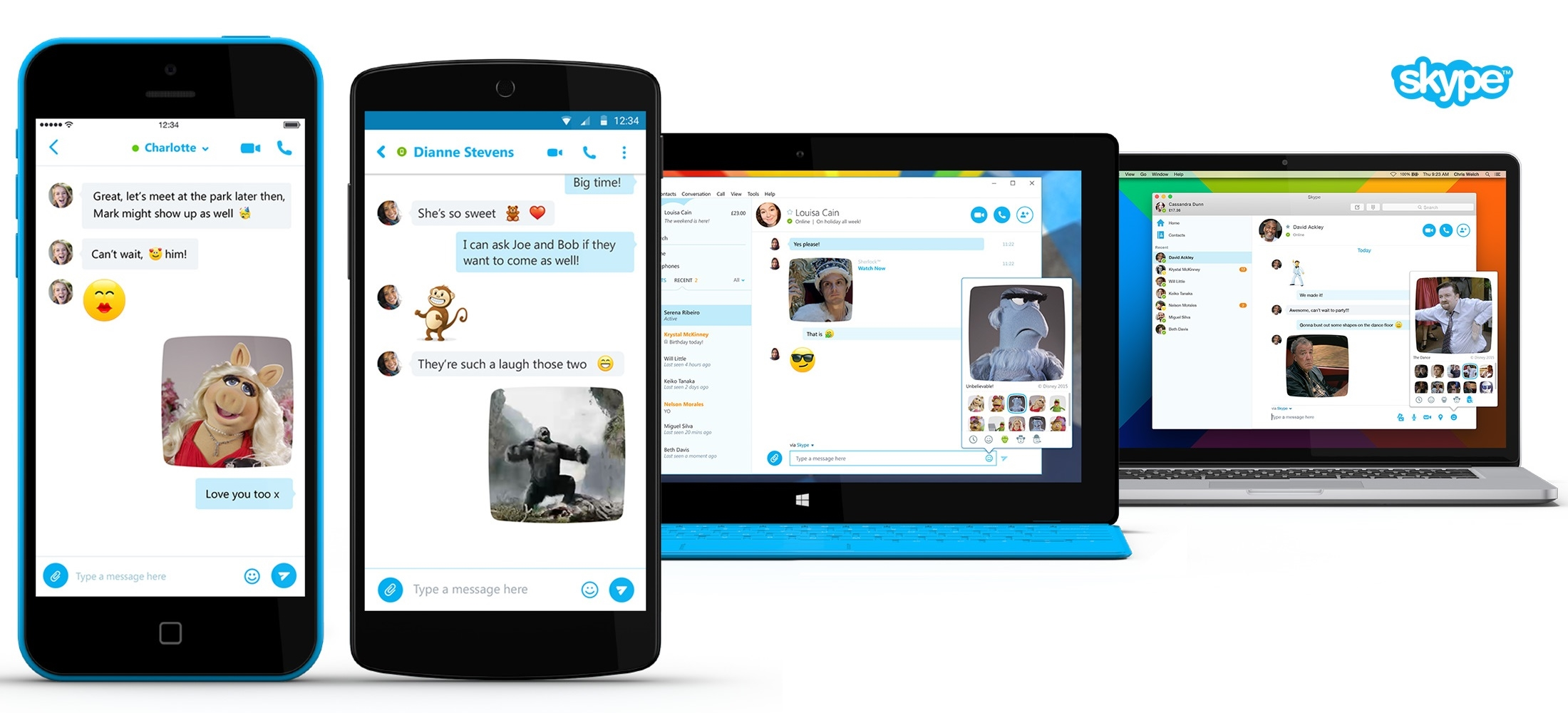 microsoft lance le programme skype insider pour acc der. Black Bedroom Furniture Sets. Home Design Ideas