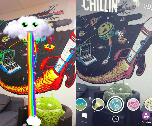 snapchat-frandroid-realite-augmentee