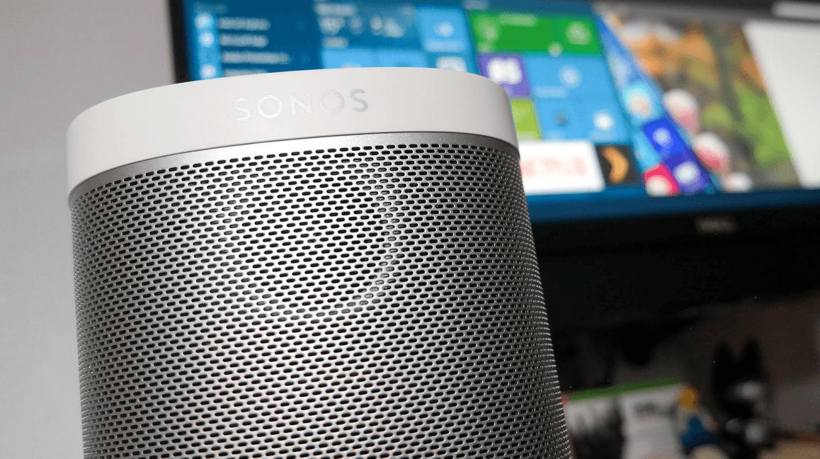sonos 7 0 est disponible tout est contr lable depuis spotify sur android iphone mac et. Black Bedroom Furniture Sets. Home Design Ideas