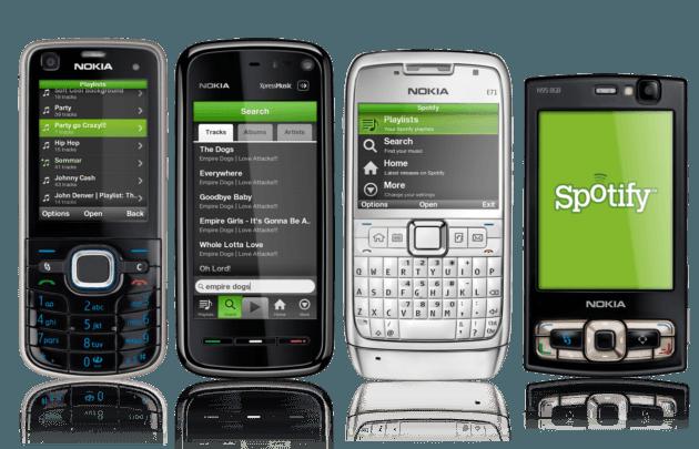 spotify-symbian-phones