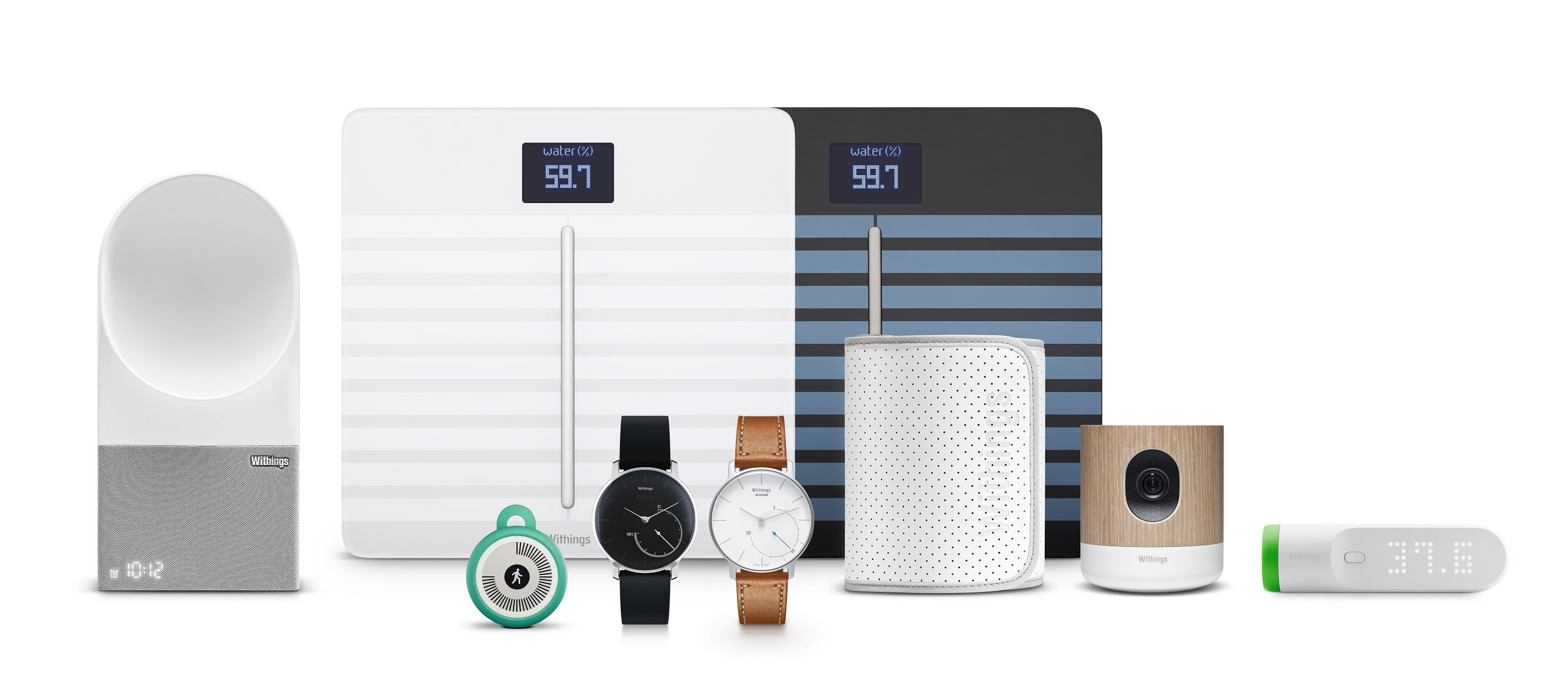 Google sur le point d 39 acqu rir nokia health ex withings for 10e chambre instants d audience