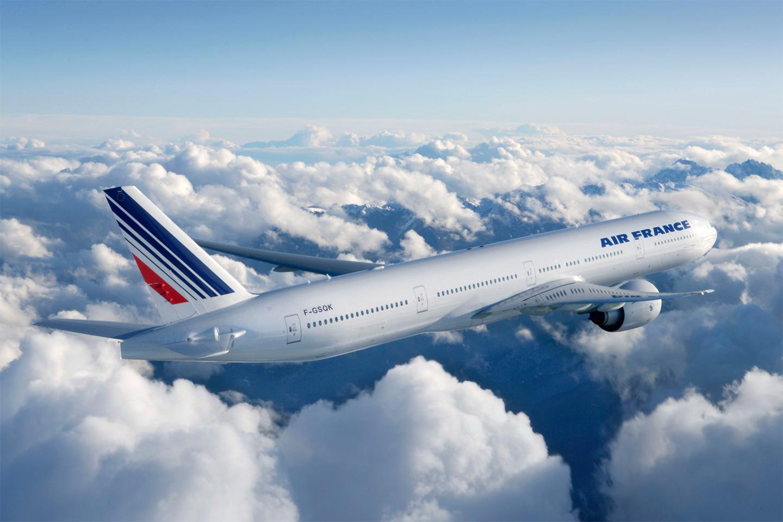 Quand la NSA surveille les vols d'Air France — Espionnage