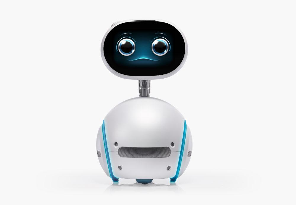 Asus Zenbo, le robot autonome sera en vente dès janvier 2017